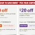 哪些加拿大商家的广告邮件值得订阅?