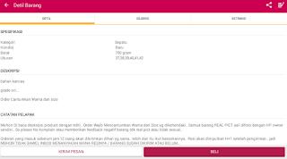 detail barang di aplikasi aplikasi bukalapak untuk belanja mudah