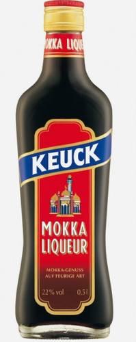 Keuck Türkisch Mokka