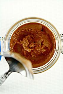 pâte à tartiner Chocolat/Noisette