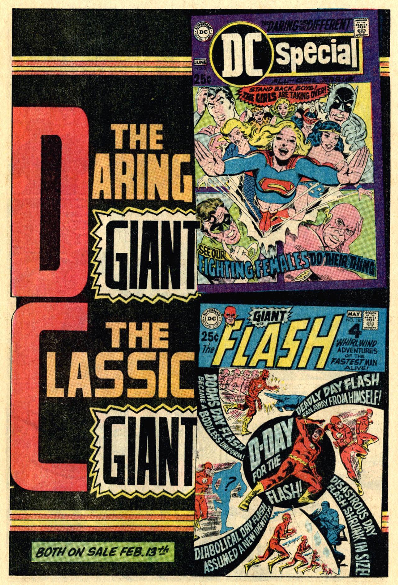 Detective Comics (1937) 386 Page 11