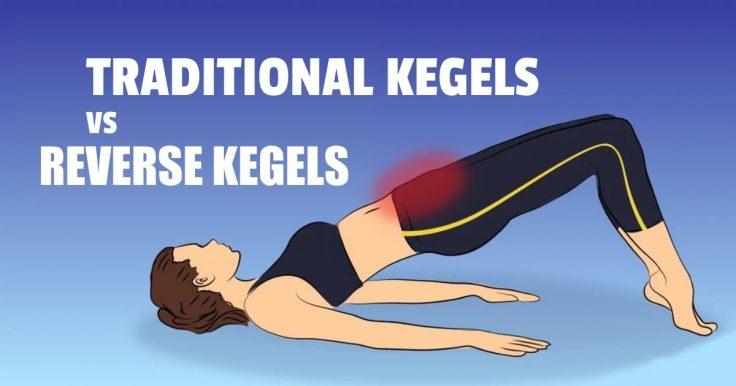 Interstitial Cystitis India Kegel Or Reverse Kegel For