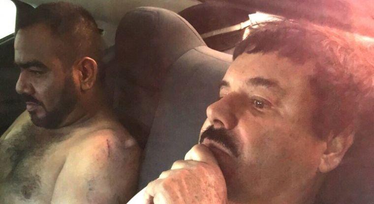 ¿Por qué El Licenciado salió mal con El Chapo?