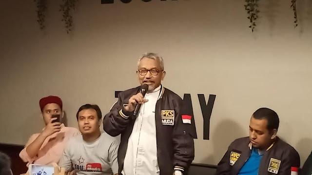 Yakin Jadi Wagub DKI, Ahmad Syaikhu Sanjung Program OK OCE