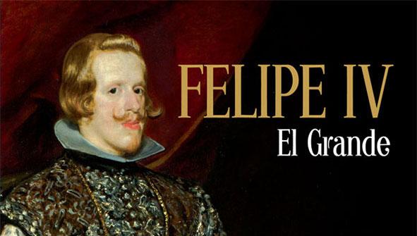 Alfredo Alvar presenta Felipe IV. El grande, la biografía ...