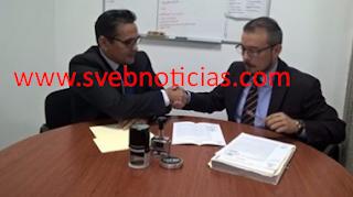 Jorge Winckler Ortiz solicito desafuero para alcalde de Fortín, Veracruz