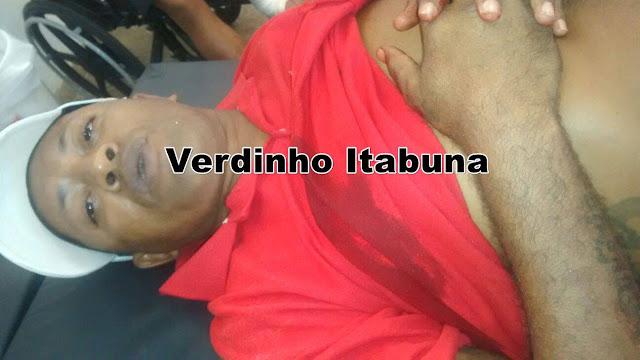 Edvan Rodrigues Nascimento - Van Zoião