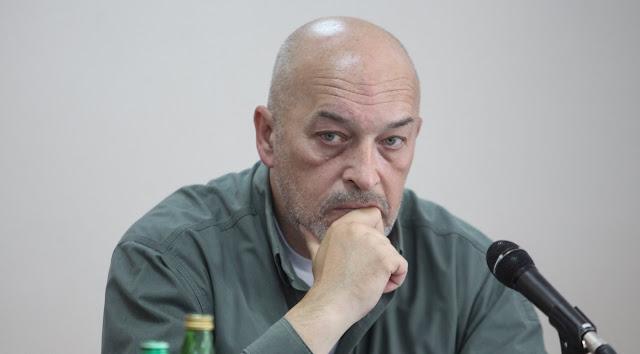 Тука прокомментировал «план Авакова» по деоккупации Донбасса
