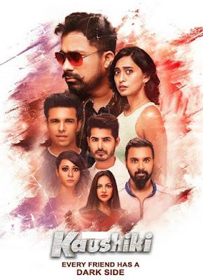 Kaushiki S01 Hindi Complete WEB Series 720p HEVC