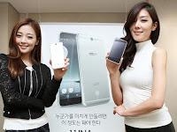 LUNA Siap Ramaikan Pasar Smartphone Premium