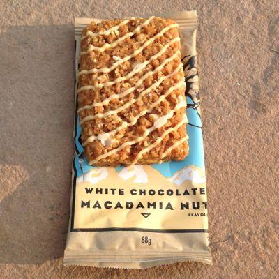 Veganoo Vegan Reviews Review Clif Bars Fudge Chocolate