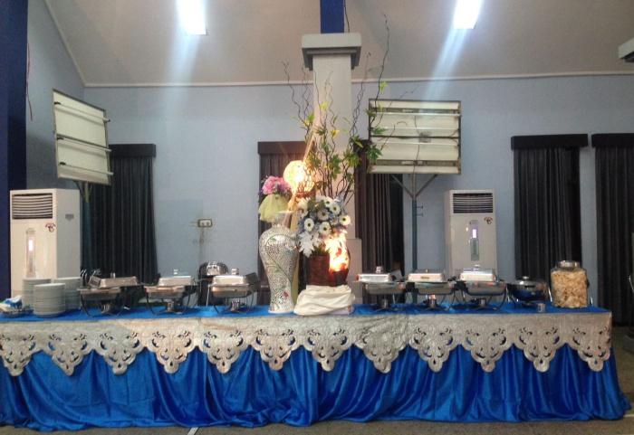 Berkah Catering