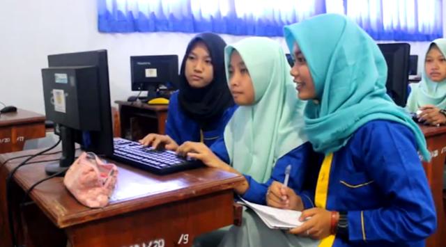 TKJ SMK Muhammadiyah 1 Salam