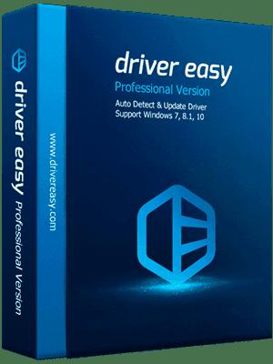 DriverEasy Pro Box Imagen