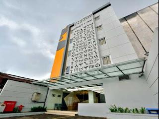 Zodiak At Kebon Jati Hotel Bintang 2 022 Km Dari Stasiun Kereta Api Bandung