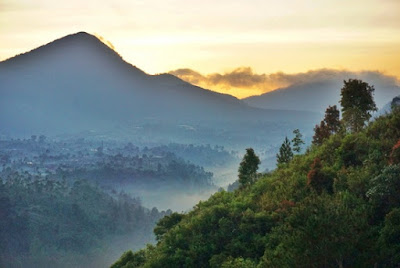 Peson Tebing Keraton Bandung