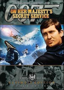 007: Mệnh Lệnh Tối Mật Của Nữ Hoàng