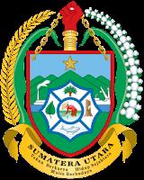 logo / lambang Sumatera utara