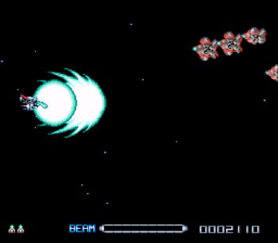【SFC】異形戰機3(超級神龍3)原版+飛機數不減,經典STG遊戲!