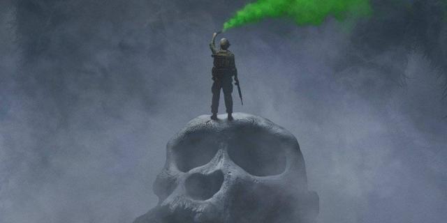 Kong: Đảo Đầu Lâu - Ảnh 1