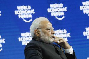 climate-change-and-terror-main-issue-modi