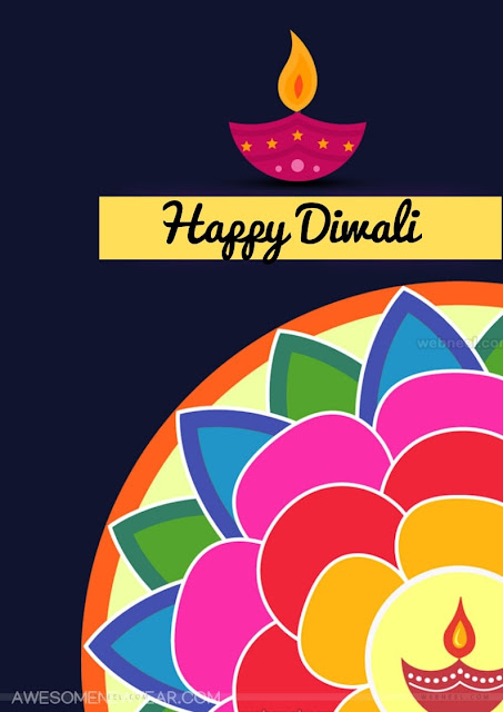 Diwali Greetings Images for Whatsapp and Facebook