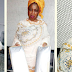 Lobatan! Saudi-Bound Grandmother Arrested By NDLEA With 1.6kg Cocaine