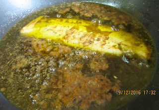 Medieval spanish chef for Best oil for deep frying fish