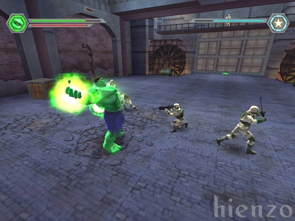 Download game pc hulk the incredible indowebster | download full.