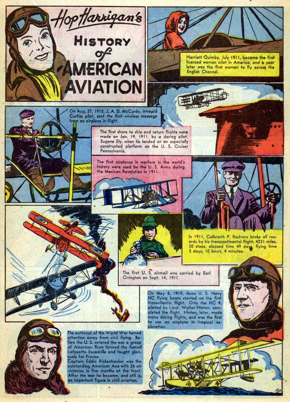 Read online All-American Comics (1939) comic -  Issue #22 - 29