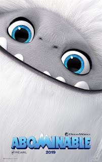 Abominable First Look Poster