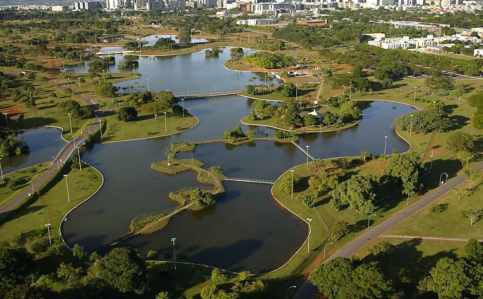 Resultado de imagem para privatização do parque da cidade df