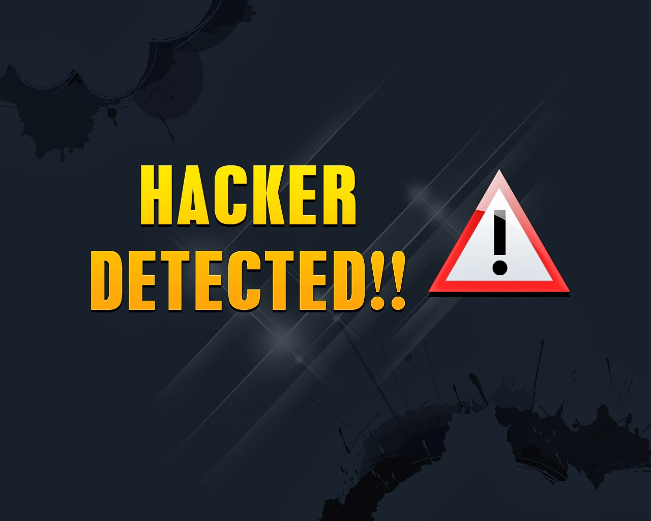 how to get rid of a hacker on your computer