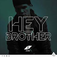 Avicii – Hey Brother