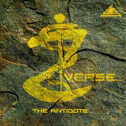 ALBUM REVIEW: Z-Verse - The Antidote