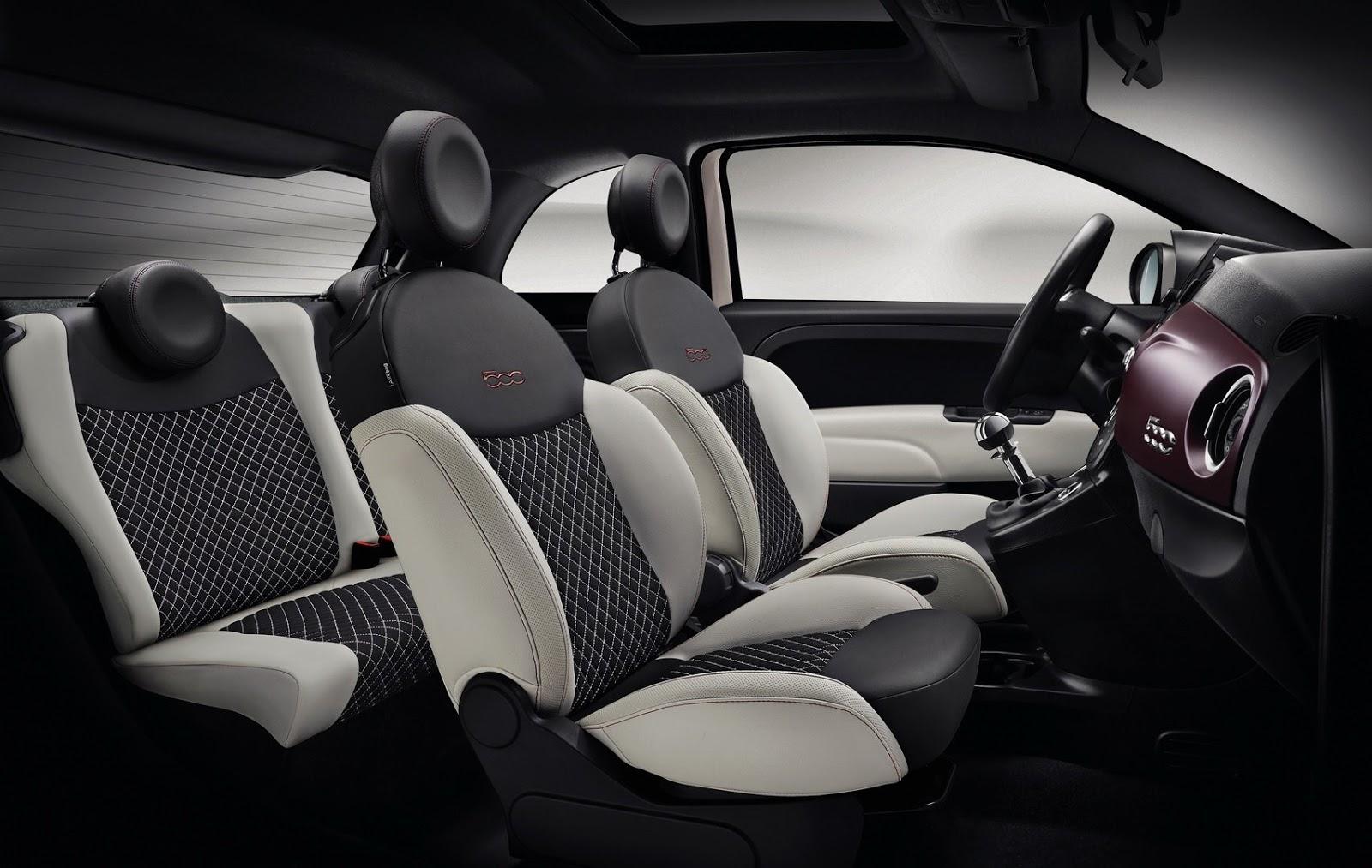 2019 Fiat 500 Star And Rockstar Ms Blog