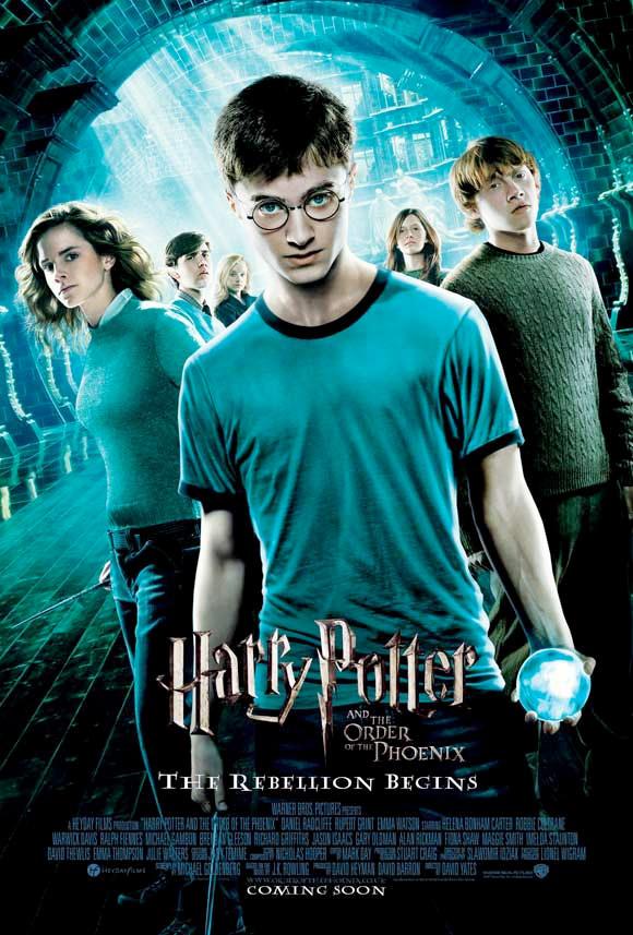 Harry Potter și Ordinul Phoenix Online Subtitrat