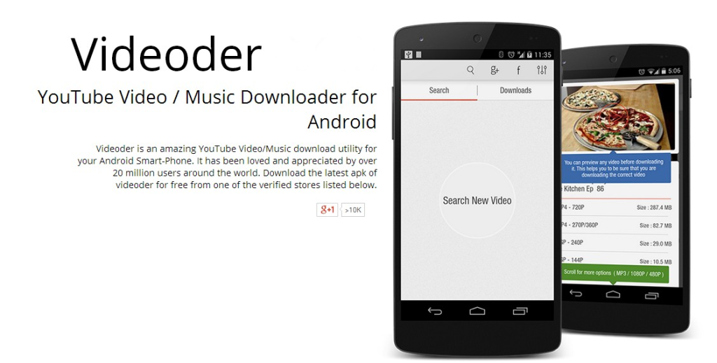 How to Download Videoder Apk on Any Android Device