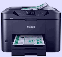 Canon MAXIFY MB2720 Printer Driver Download For Your Device