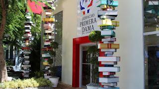 Despacho de la Primera Dama recreará la vida y obra de Salomé Ureña en Feria del Libro