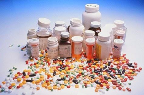 #Farmacologia