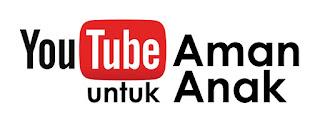YouTube Aman untuk Anak