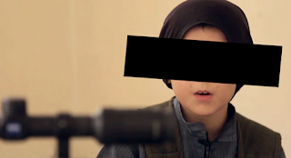 ISIS Uses American Boy to Threaten Trump in New Video