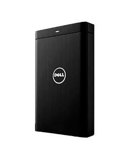 Buy Dell Portable Backup Hard Drive - 1TB