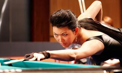 turnamen kompetisi pertandingan biliar wanita