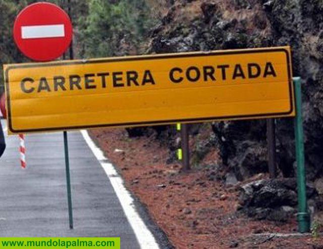 Aviso de cortes de carretera con motivo de la celebración de la Transvulcania Bike