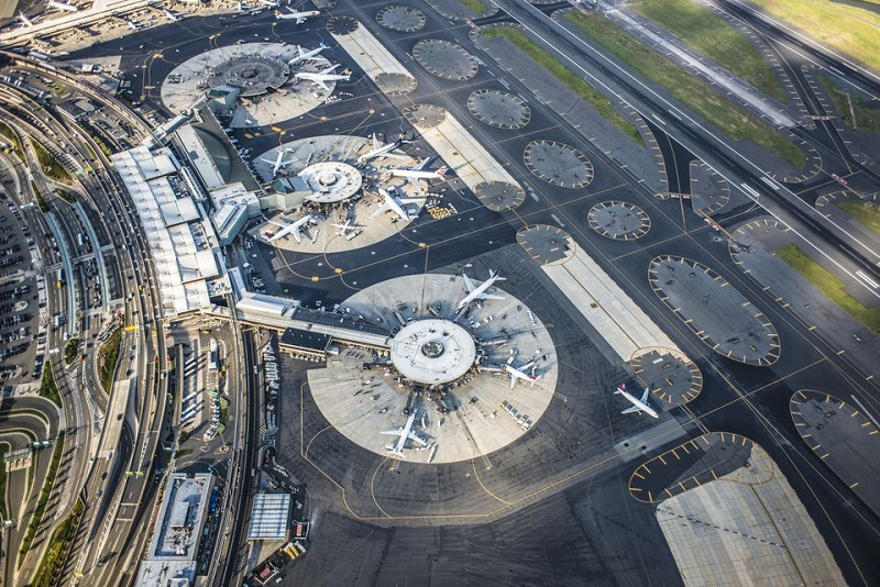 Aeroporto New York Newark : Aeroportos em nova york qual a melhor escolha dicas