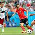 Νότια Κορέα - Μεξικό 0-1 (ΗΜΙΧΡΟΝΟ)