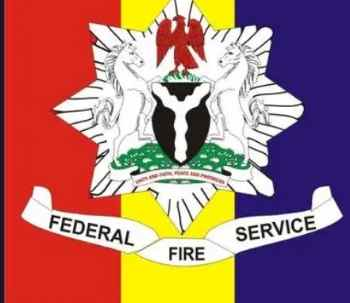 2018 Federal Fire Service (FFS) Recruitment: Screening & Document Verification Exercise