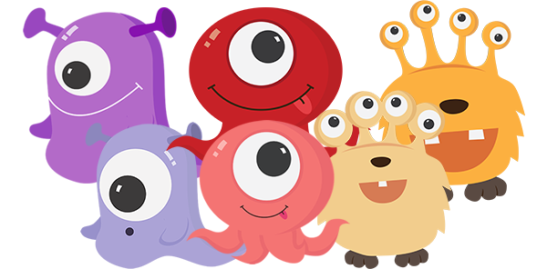 Image result for monsters